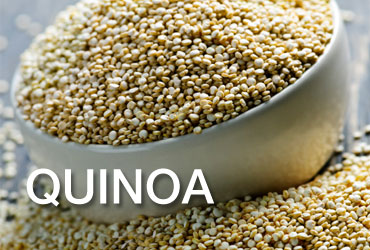 Make Quinoa Taste Good